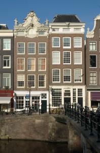 Prinsengracht 124-126 (foto Maarten Brinkgreve)