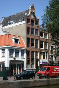 OZ Voorburgwal 66